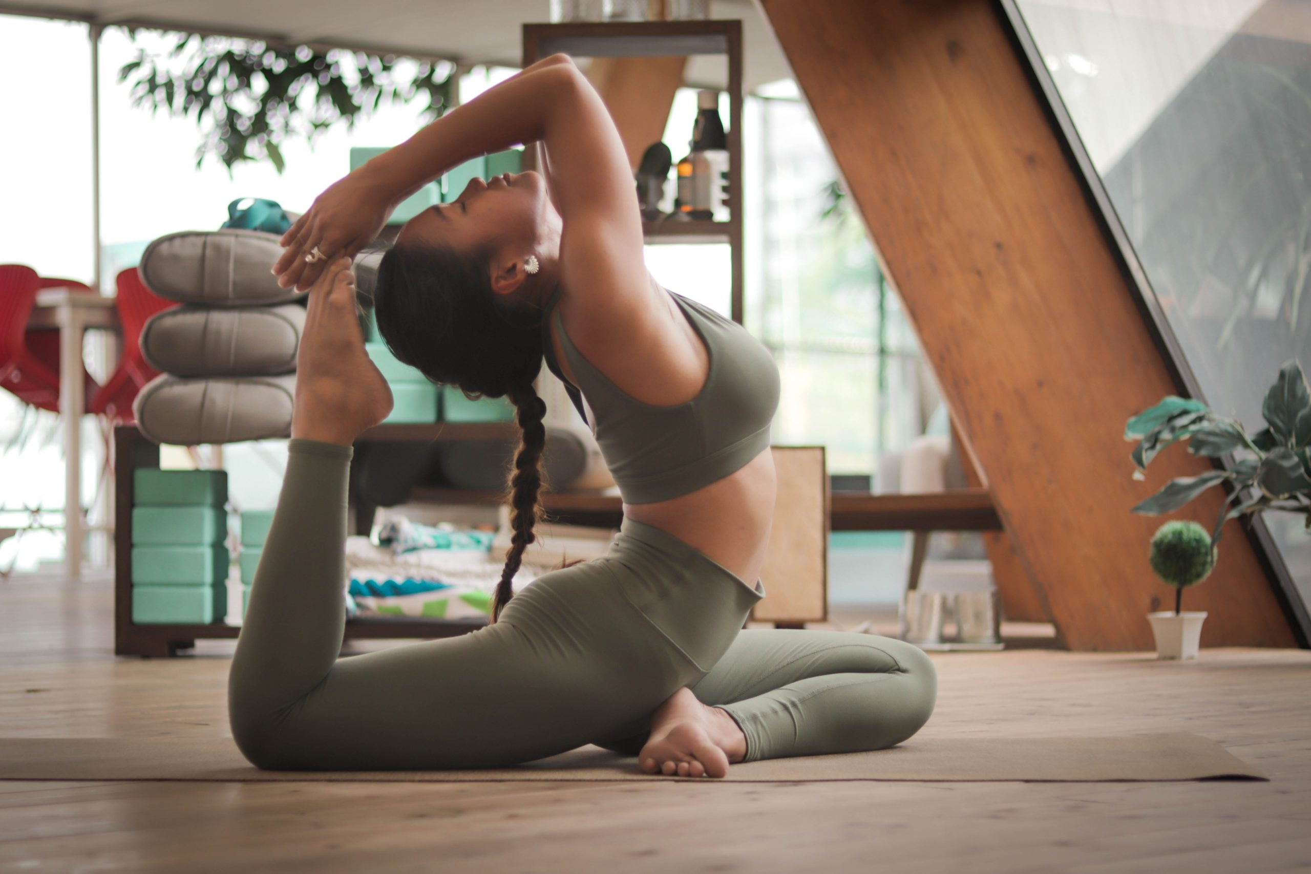 12.5.4 Flexibility Exercise