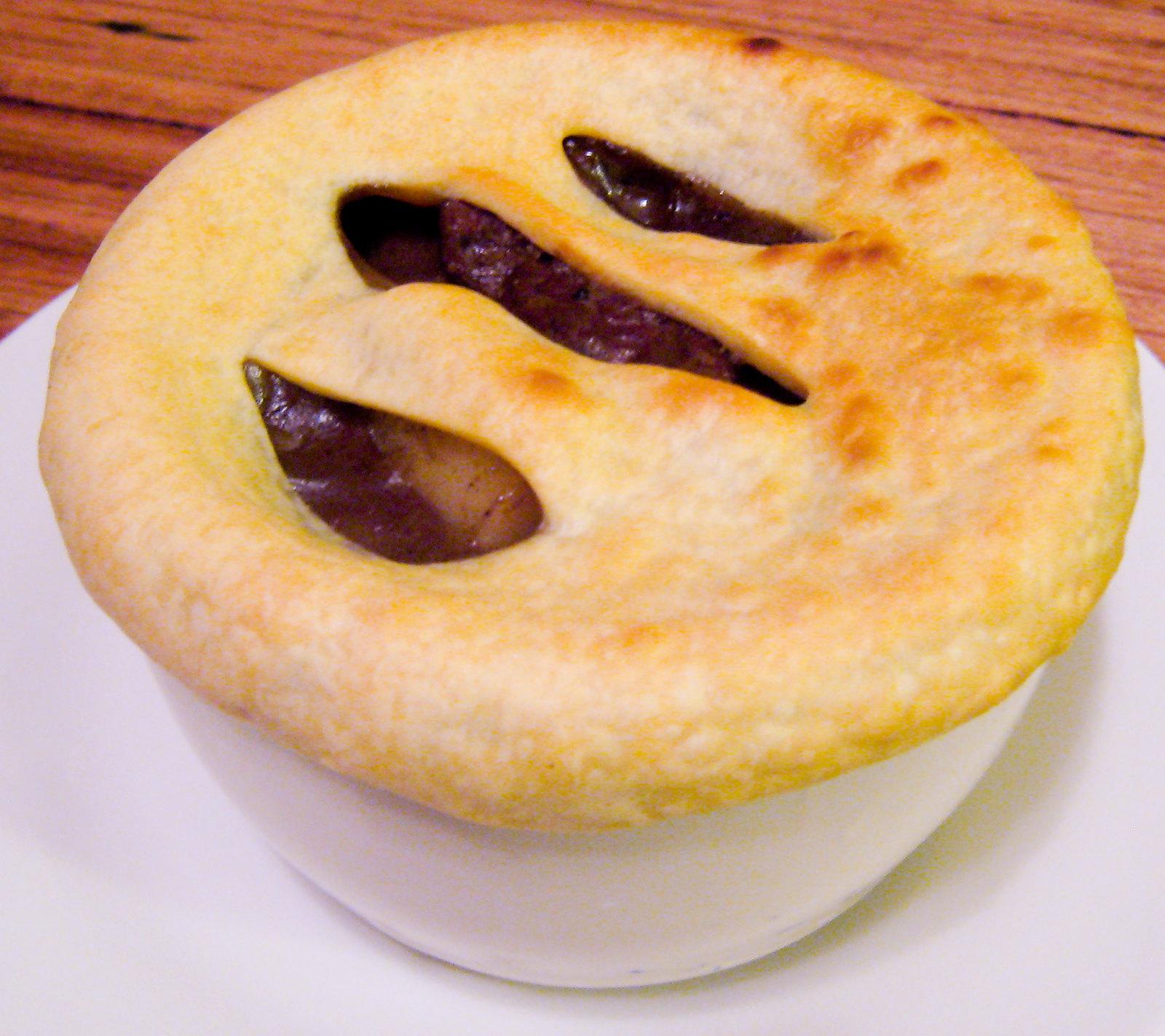16.4.1 Kidney Pie
