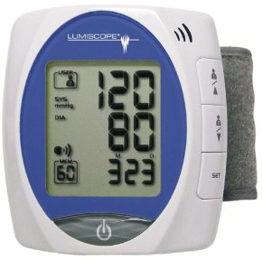 14.6.9 Blood Pressure Monitor